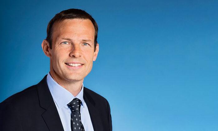 Lennart Jacobsen